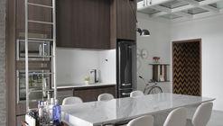 Apartamento RM / Nildo José