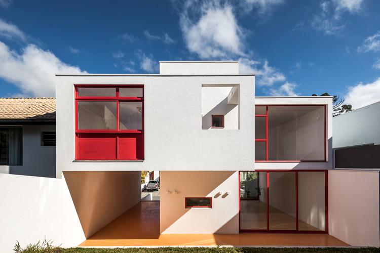 Casa Guará / Nommo Arquitetos, © Eduardo Macarios