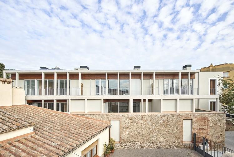 6 Casas em Cabrera de Mar / Twobo arquitectura + Luis Twose, © José Hevia