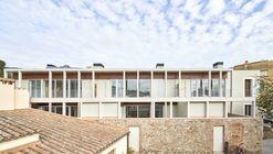 6 viviendas en Cabrera de Mar / Twobo arquitectura + Luis Twose