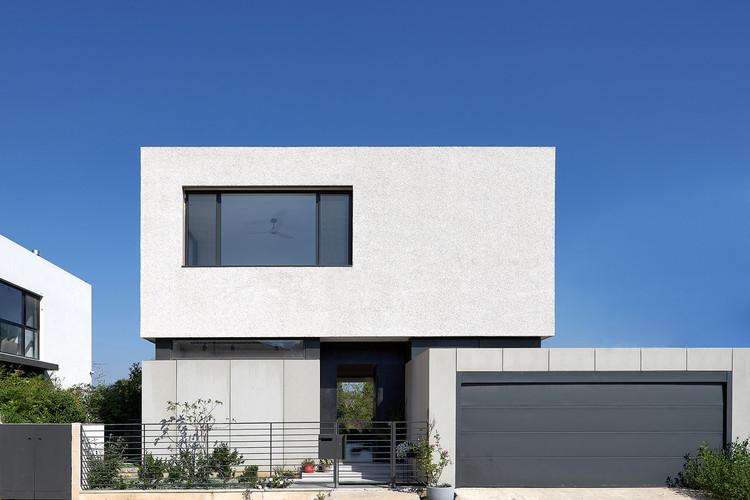 N.Z House No.1 / Daniel Arev Architecture, © Daniel Arev