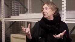 Casa da Arquitectura entrevista Elisabete França