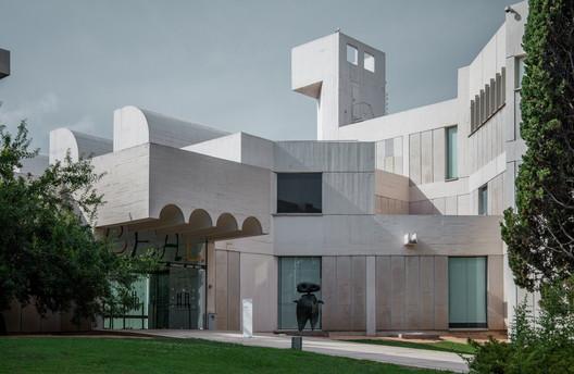 Clásicos de Arquitectura: Fundación Joan Miró / Josep Lluís Sert | Plataforma Arquitectura