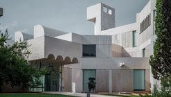 Clássicos da Arquitetura: Fundação Joan Miró / Josep Lluís Sert