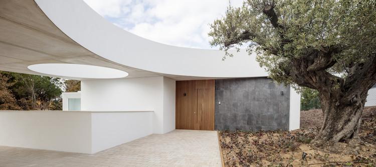 Casa Gruyere / Lagula Arquitectes, © Adrià Goula