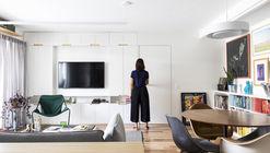 Apartamento do Fabrício / INÁ Arquitetura