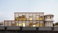 """Les Calades"" School / NAS architecture"