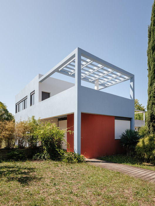 Le Corbusier's Cité Frugès: Lessons from a Modern Social Housing Neighborhood, © Filippo Poli