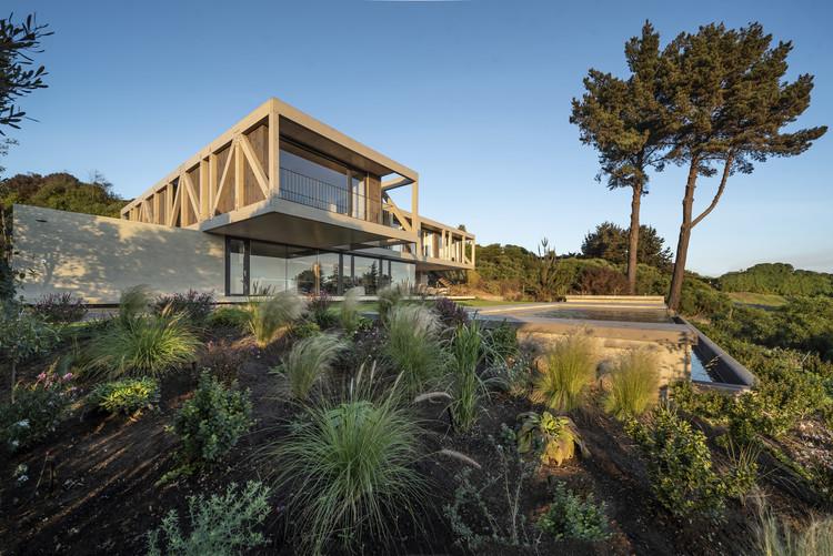 165 House / PAR Arquitectos, © Felipe Cantillana