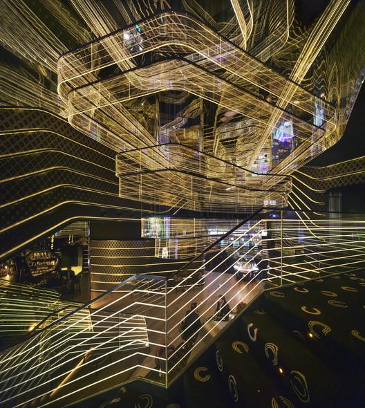 Interiorismo de Hotel 5*, Restaurantes y Centro de Ocio / Clavel Arquitectos
