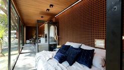Loft de campo / As Ferreiras arquitetura