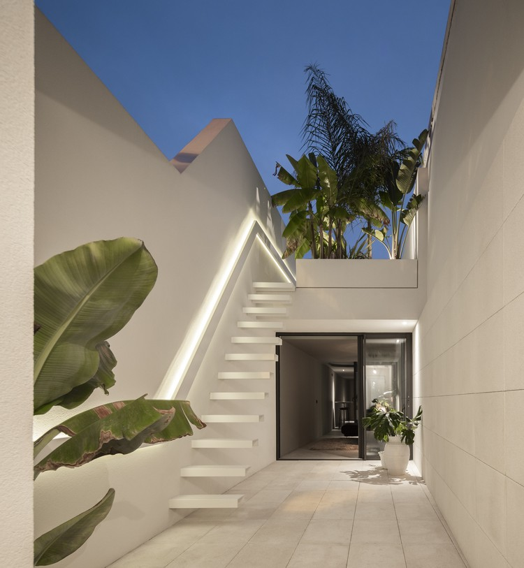 Casa Beira Mar / Paulo Martins, © Ivo Tavares Studio