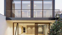 Casa Lerida / Cristian Yazigi + Crescente Böhme Alemparte