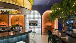 Restaurante Mino Osteria / Vanessa Larré Arquitetura