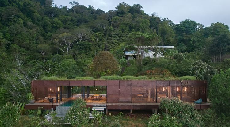 Atelier Villa | Art Villas Costa Rica / Formafatal, © BoysPlayNice