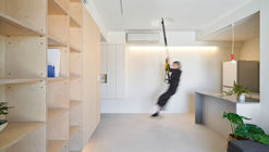 Casa OW / ST design studio