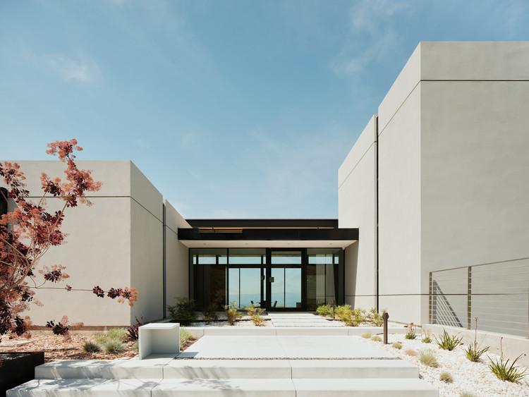 The Pavilion / Feldman Architecture, © Joe Fletcher