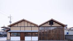 Sanyang Brewery / Studio Heech