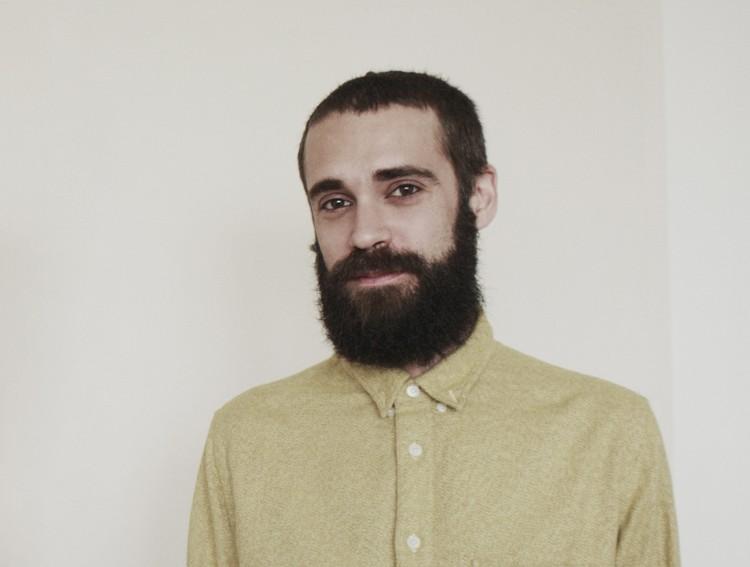 Daniel Fernández Pascual, ganador del premio Wheelwright 2020, © Lourdes Cabrera