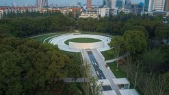 Kunshan Constitution Park / IPD