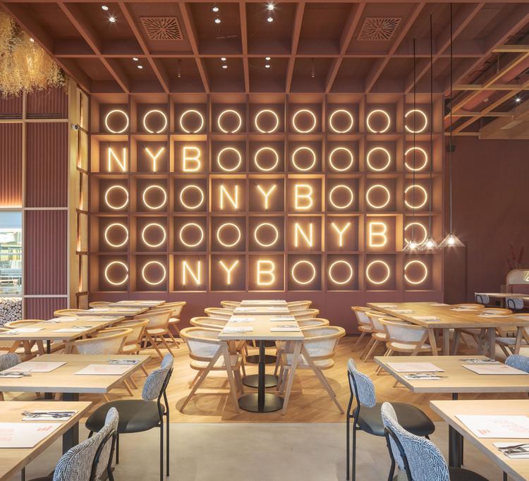 New York Burger Moraleja Green / Proyecto Singular SLP. Image © Fernando Alda