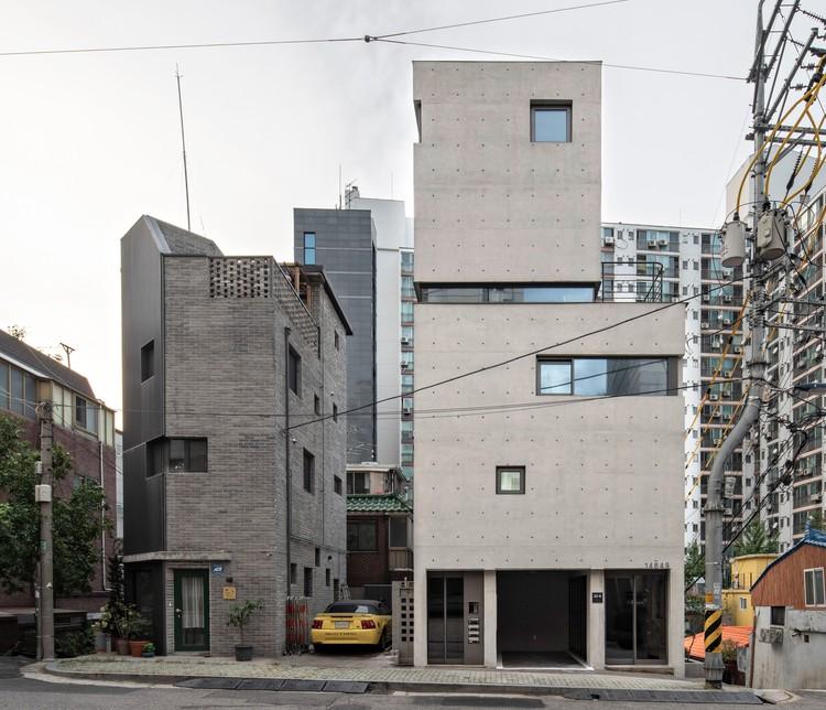 Micro Housing S / Architects H2L, © Seongcheol Kim