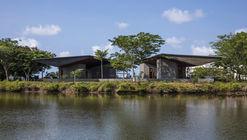 Pavilion Can Gio  Ho Chi Minh Vietnam / DE-SO