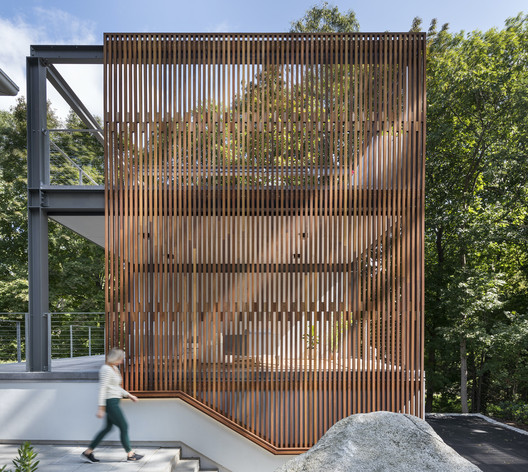 Lantern Studio / Flavin Architects