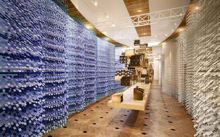 """Bienal de Design de Londres convida arquitetos e designers a pensarem """"soluções radicais"""" para a crise, Courtesy of London Design Biennale"""