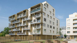STA   zwei+plus Intergenerational Housing / trans_city TC