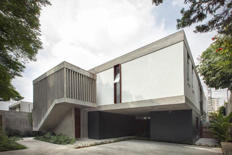 AM House / COA Associados, © Cassio Oba