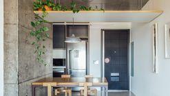 Apartamento AJ / COA Associados