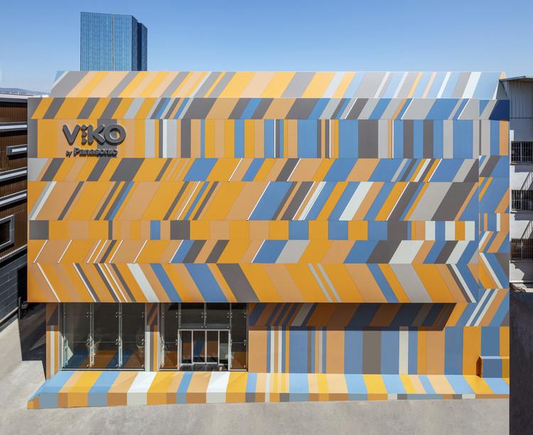 Sede Irme Elektrik / XL Architecture + Engineering, © ZM Yasa Photography
