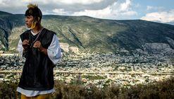"""""""Ya no estoy aquí"""": la película que retrata el territorio negado de Monterrey, México"""