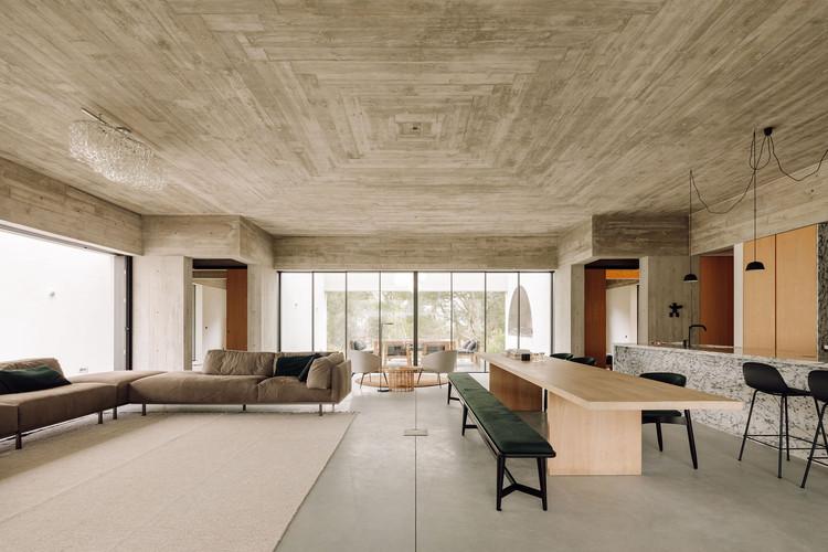Casa en Meco / atelier Rua, Cortesia de Atelier RUA