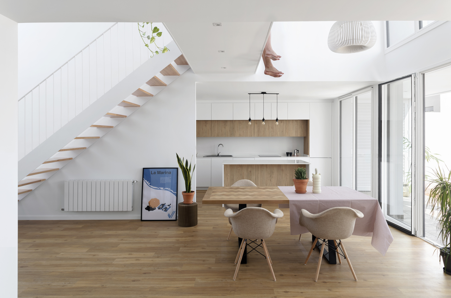 JES House / CARPE + CRUX arquitectos