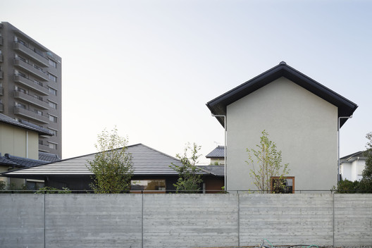 House Kirishima / n.yamada architect & associates