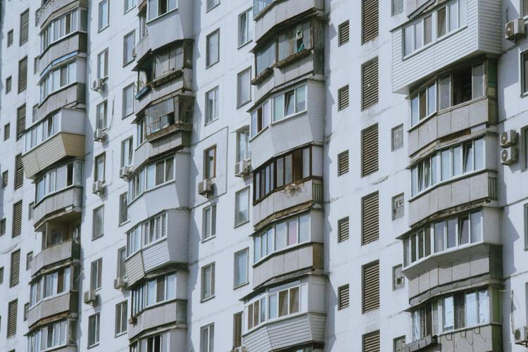 """Escena del trailer de """"Enter Through The Balcony"""". Imagen cortesía de Minimal Movie"""