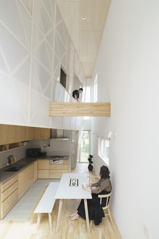 House in Hayama / Eri Sumitomo Architects + Sumitomo Eri + ENJOYWORKS