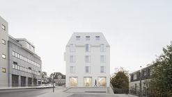 Hotel Bauhofstrasse / VON M