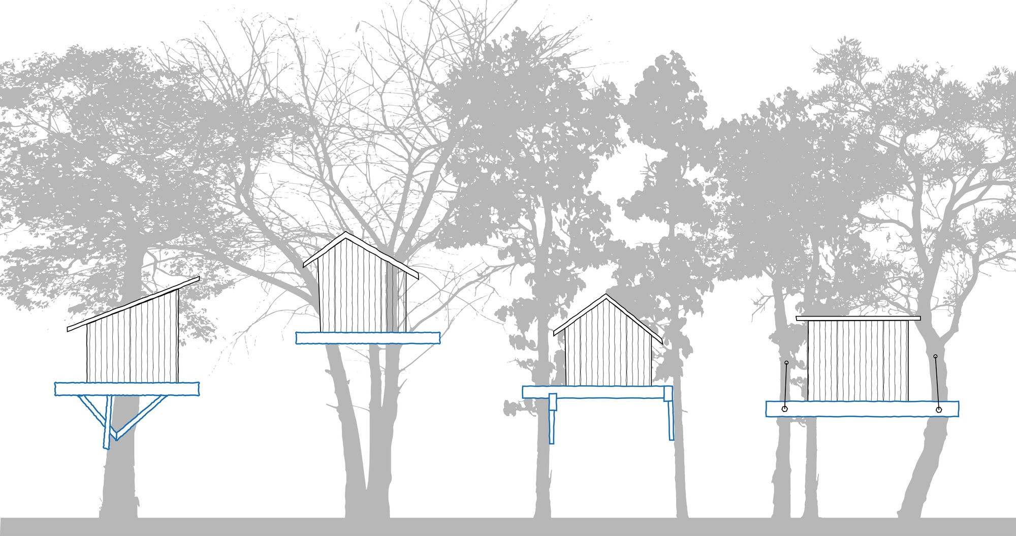 Picture of: Tips For Building A Tree House Archdaily