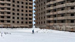 Concreto en Siberia: una visión de la arquitectura moderna soviética