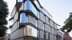 IV Castel Lane Apartments / NAME architecture