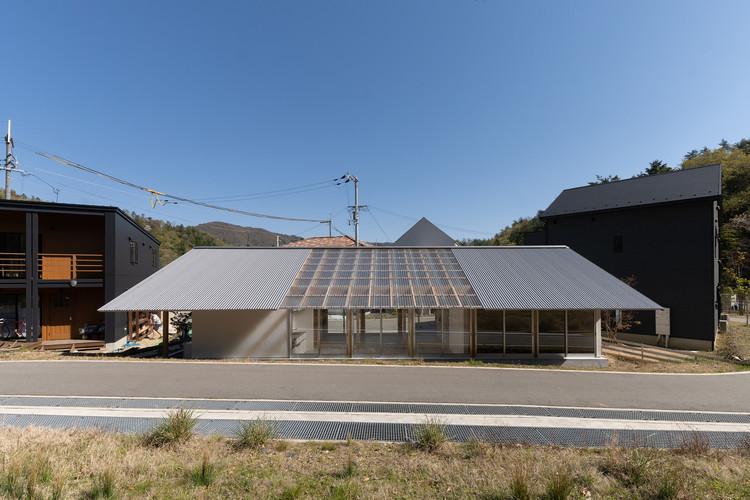 Casa en Minohshinmachi / Yasuyuki Kitamura, © Masashige Akeda