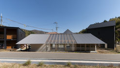 Casa en Minohshinmachi / Yasuyuki Kitamura