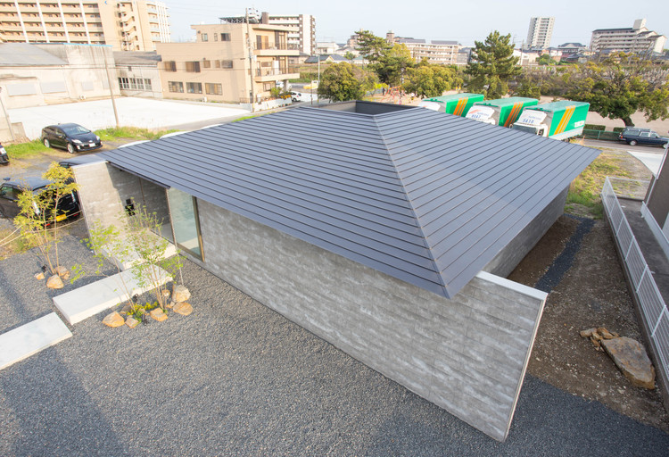 House SM / 1-1 Architects, Courtesy of 1-1 Architects
