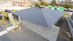 House SM / 1-1 Architects
