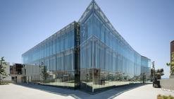Manhattan Beach Public Library / HED