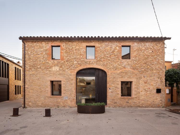 Studio 1700 / Nordest Arquitectura, © Filippo Poli
