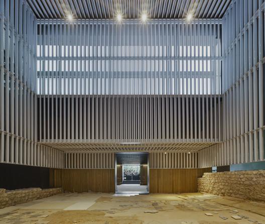 The Molinete Museum / Temperaturas Extremas Arquitectos